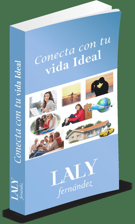 Ebook de regalo: Conecta con tu vida ideal