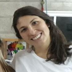 Valeria, profesora